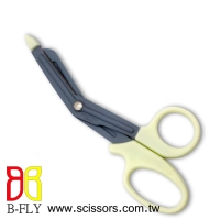 Teflon Coated Bandage Scissors