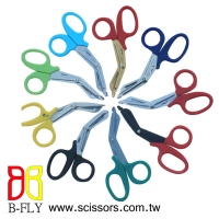 Cens.com Utility Nurse Scissors LUNG HSIN SCISSORS CO., LTD.