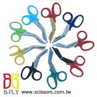Cens.com Utility Nurse Scissors LUNG HSIN SCISSORS CO., LTD.