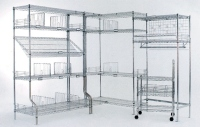 Cens.com Versatile Racks SHEN SHYE METAL MFG. CO., LTD.