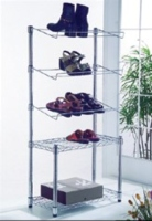 Shoe/Slipper Racks, Cabinets