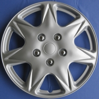 Cens.com Wheel cover KUAN TONG INDUSTRIAL CO., LTD.