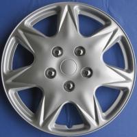 Cens.com Wheel cover KUAN TONG INDUSTRIAL CO., LTD.