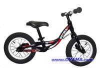 Oyama 2014年WB100鋁合金兒童滑步車-國家安全認證