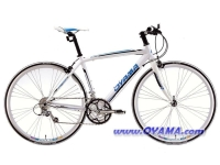 Aluminum-alloy Cross Country Bicycle