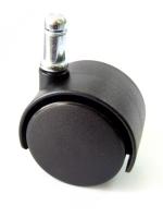 50mm椅輪 (stem 11*22)