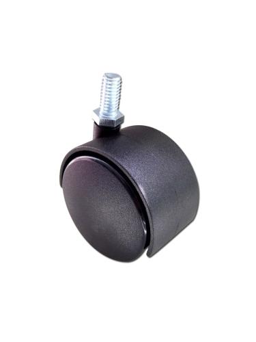 60mm萬向輪 (螺栓直軸)