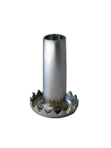 Metallic Caster Bushing