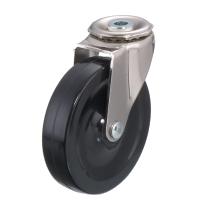 活動/剎車工業腳輪