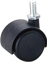 35mm活动脚轮