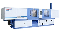 Cens.com Taiwan Union Plastic Low Rate Foam Molding Machine TAIWAN UNION PLASTIC MACHINERY CO., LTD.