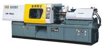 Cens.com UNACC Series Accumulator Injection Molding Machine TAIWAN UNION PLASTIC MACHINERY CO., LTD.