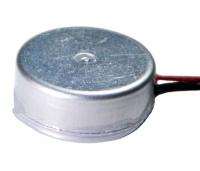 Coin Type Brushless Vibration Motor