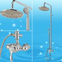 12 Showerhead Sets