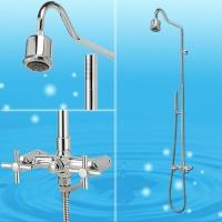 Circular Showerhead Sets