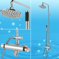 8˝ Showerhead Sets