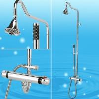 4˝ Bell-shaped Showerhead Sets