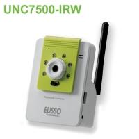 Wireless IR 16-CH SOHO IP Camera