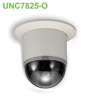 Wired 360 degree P/T 32-CH CCD 25X Dome