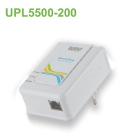 200Mbps PowerLine Ethernet Adapter