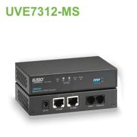 1-port Master/Slave Ethernet over VDSL2 Converter