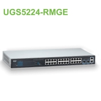 2-port PoE L2 Management Switch+24-port 10/100M Switch +2-mini GBIC Slots