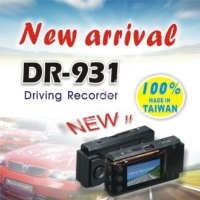 DR.931 DRIVE RECORDER