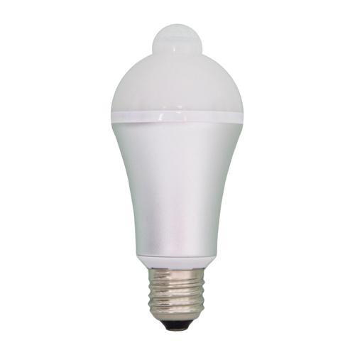 LED 感應燈泡