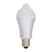 LED 感应灯泡