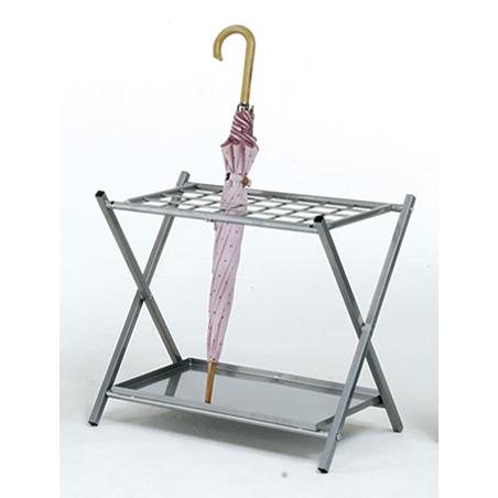 Umbrella Stand W/Runoff-collector