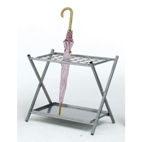 Cens.com Umbrella Stand W/Runoff-collector MAKING PROGRESS INTERNATIONAL METAL CO., LTD.