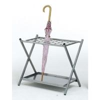Z字型集水傘架
