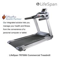 LifeSpan TR7000i Commercial Treadmill
