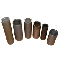 End-threaded bushings (chassis parts)