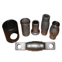 Machining of metal parts