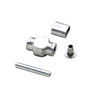 CNC加工(金属成型加工)