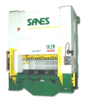 Cens.com Double Pint Multi-Link Presses SANES PRESSES CO., LTD.