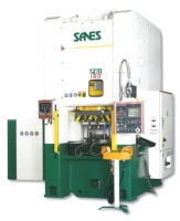 Cens.com Single Point Fine Blanking Presses SANES PRESSES CO., LTD.