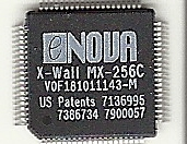 Cens.com X-Wall MX ENOVA TECHNOLOGY CORP.