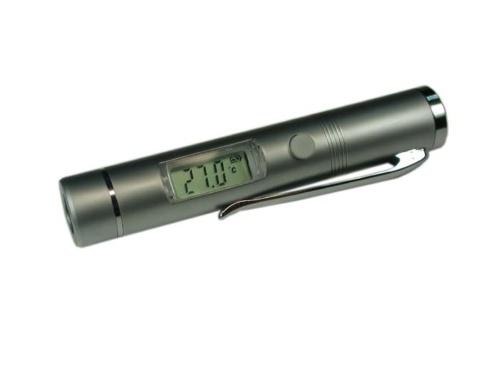 超轻巧型红外线测温仪-适合礼品市场