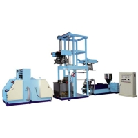 PVC 熱收縮膜製造機