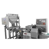 High Speed Group Straw Packing Machine