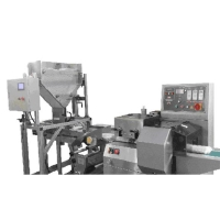 High Speed Group Straw Packing Machine