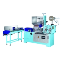 High Speed Straw Packing Machine
