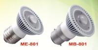 調光 / 非調光 MR16 GU10 / E27/ B22 CREE / NICHIA LED