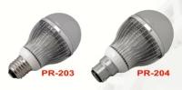 可調光 LED 球泡燈 CREE/ NICHIA