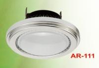 可調光 LED AR111 12W CREE COB 110D