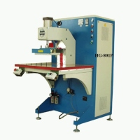 High Frequency PVC Welding Machine, PVC / PET-G Blister Welding Machine,
