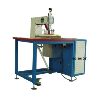 High Frequency Small-Scale Canvas Special Machine