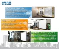 Brilliant Radiance Panel , Panel Lighting , LED Advertising Light Box